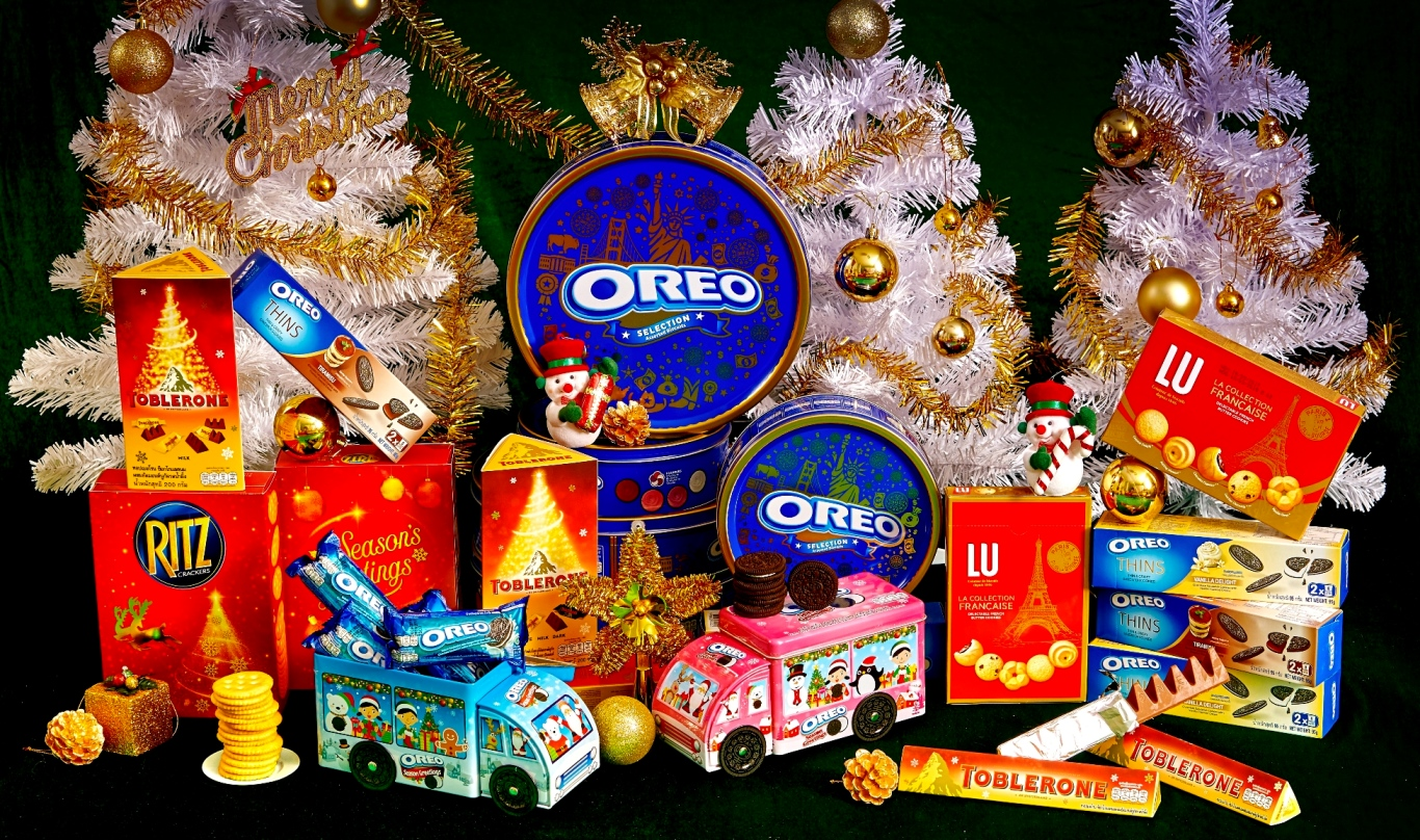 MDLZ Festive Product_main photo (all brands)
