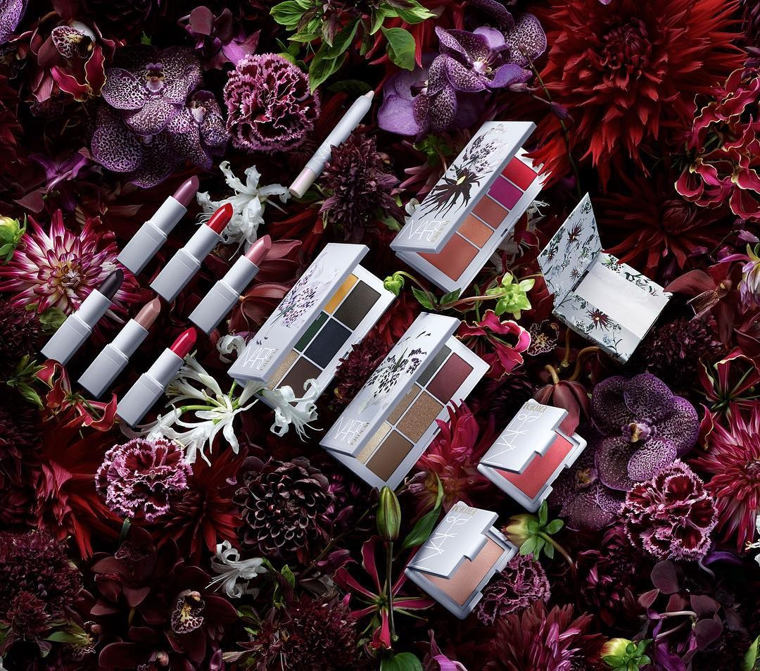 Nars x Erdem Strange Flowers Collection (2)